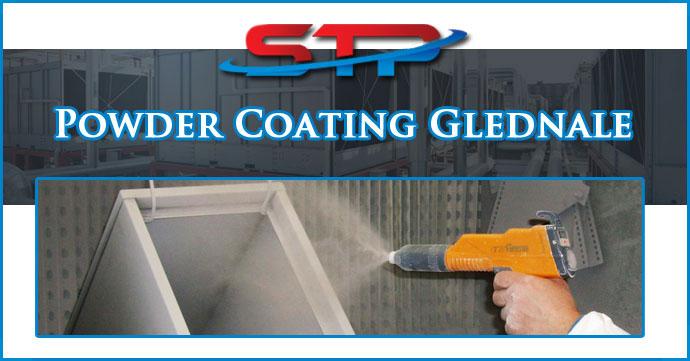 Powder Coating Services Glendale